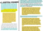 A Justice Primer page 168 — Wayne Blank
