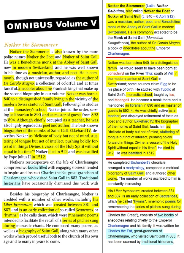 Volume V, page 83–84