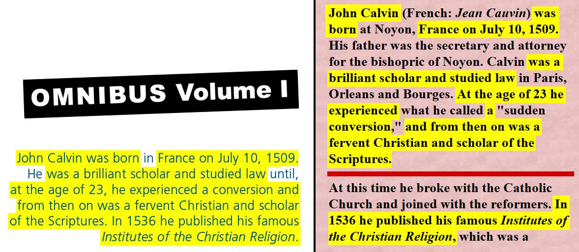 Volume I page 331