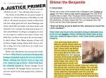 A Justice Primer page 162 — Wayne Blank
