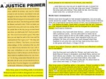 A Justice Primer page 170 — Paul Rose