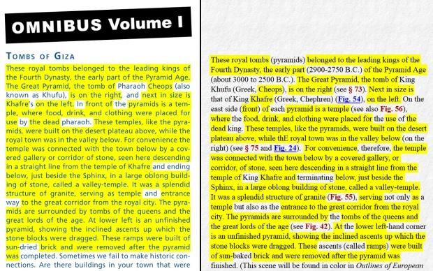 Volume I page 30